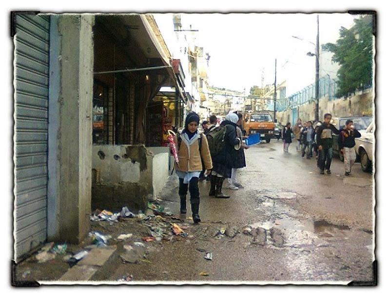 الفصائل والقوى الفلسطينية دانت الأحداث الأمنية في عين الحلوة