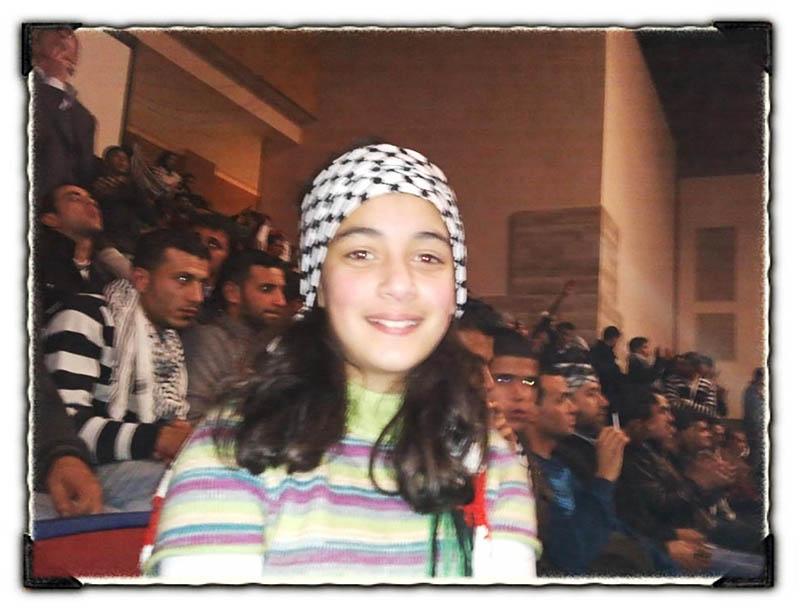 الفلسطينيون جوهرة الشرق الاوسط || نقلا عن جريدة السفير البنانية