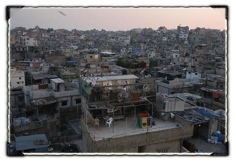 قانون منع التملك بلبنان يهدد بطرد الآف الفلسطينيين
