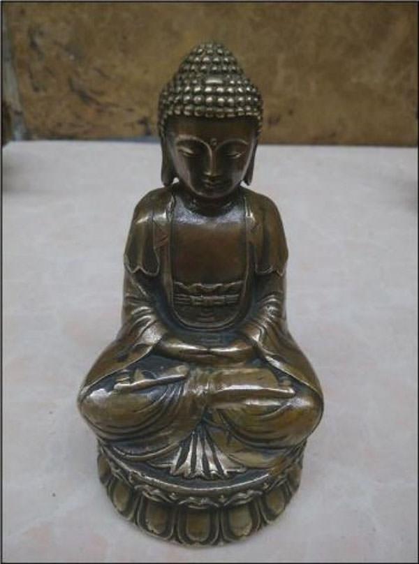 ضبط تمثال أثري قبل بيعه بـ600 ألف دولار بطولكرم