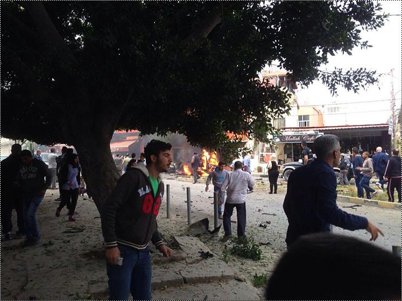 أنصار الله || عملية اغتيال زيدان لا يستفيد منها سوى العدو الصهيوني