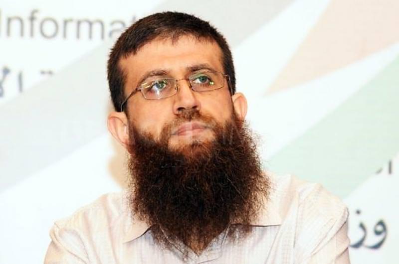 الشيخ خضر عدنان || لن نرضى إلا بزوال الاحتلال والتحريض على زواله