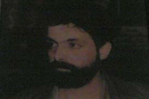 القائد البطل الشهيد المقدم علي سعيد أبو طوق