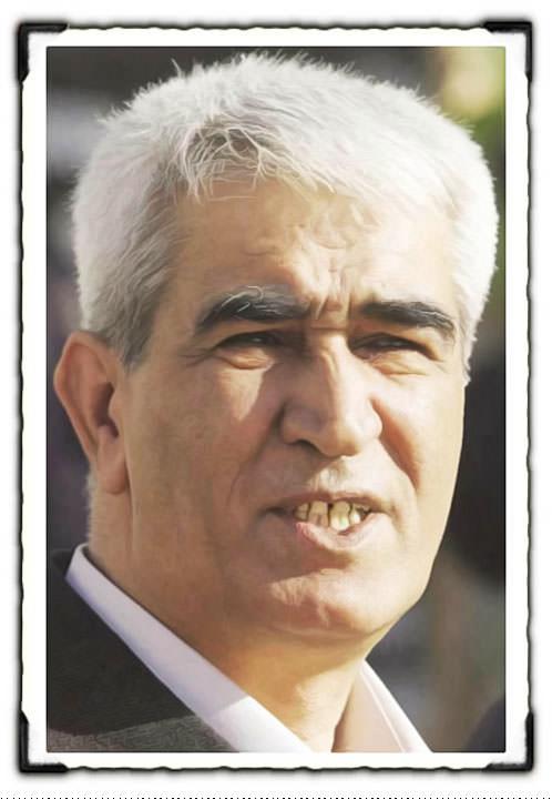الرفيق الأمين العام أحمد سعدات