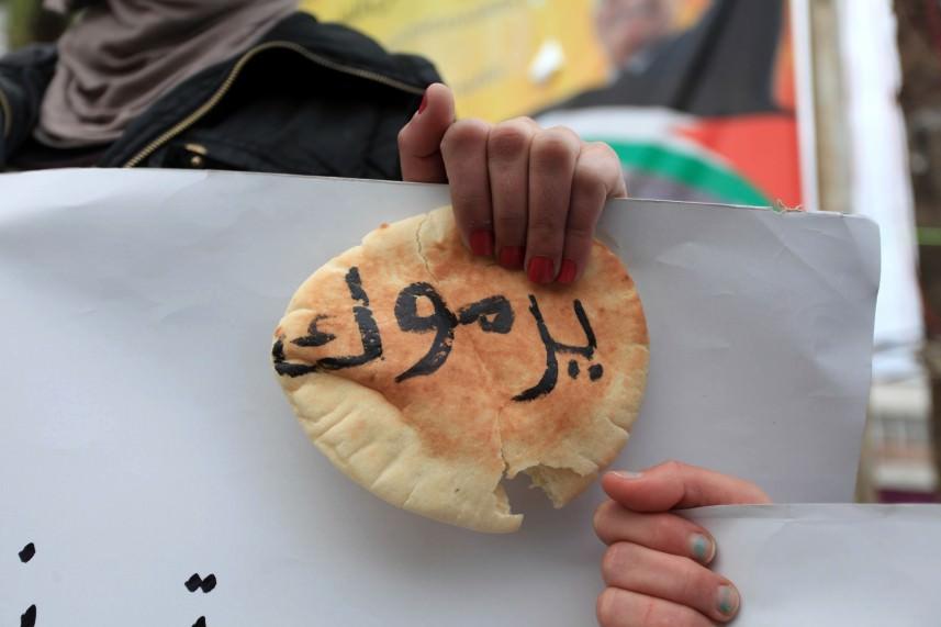 الأونروا تنذر من خطورة الوضع في مخيم اليرموك