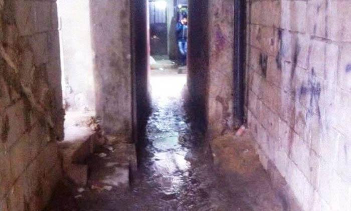 استكمال مشروع البنى التحتية في مخيم شاتيلا