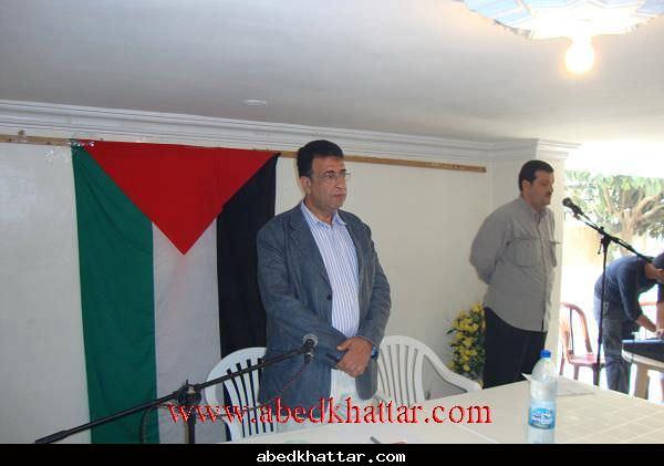 مروان عبد العال || اعمار مخيم نهر البارد مسؤولية سياسية
