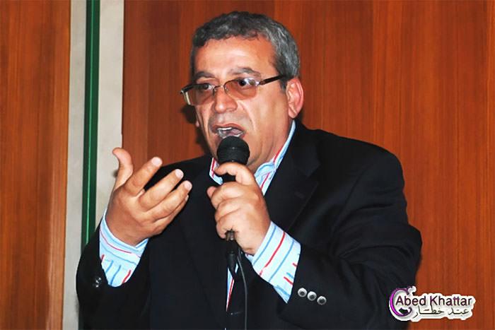 النائب علي بزي حاضر في ندوة عن الاغتراب في المانيا