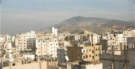 مخيم البداوي للاجئين الفلسطينيين || الأونروا