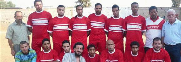 فوز نادي الاشبال الرياضي على القدس الرياضي