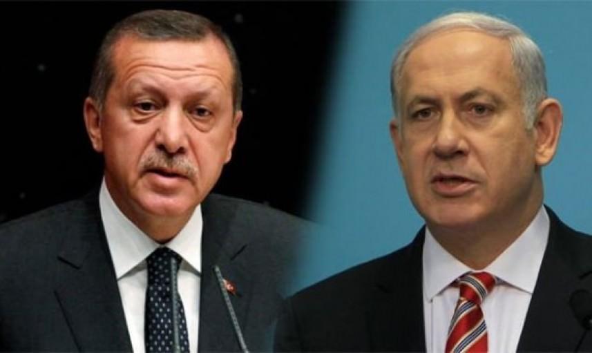 تعليق مفاوضات التطبيع بين تل أبيب وأنقرة حتى تشكيل الحكومة التركية الجديدة