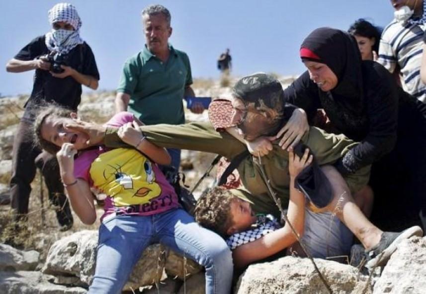 مصور فلسطيني يفوز بجائزة الصحافة العربية عن فئة الصورة الصحفية