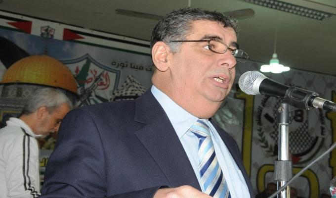 جبهة التحرير العربية تحيي ذكرى انطلاقتها الـ44 في مخيم البداوي