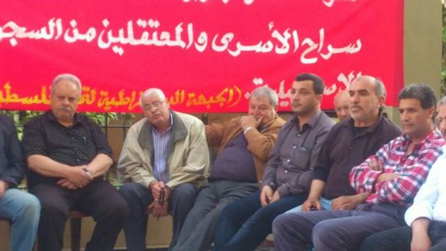 ندوة حول برنامج العمل الوطني والاجتماعي للفلسطينيين في نهر البارد