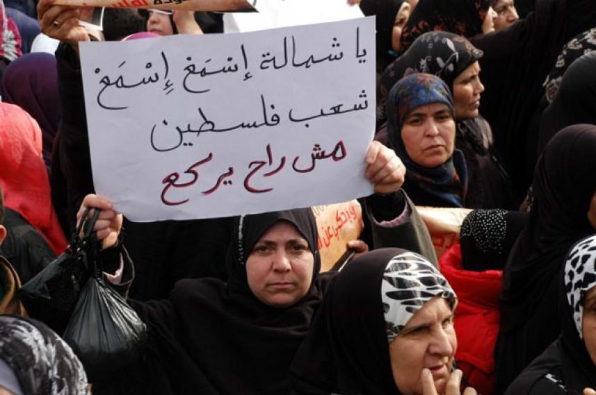 ما يتعرض له اللاجئون في لبنان من قبل الأونروا هو من ارتدادات النكبة