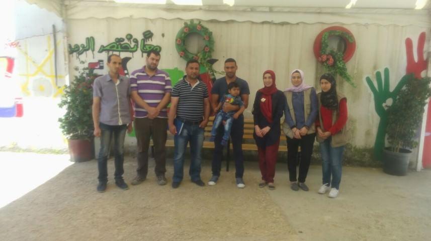 بيت المقدس للشباب والرياضة تلتقي الحداثة اللبنانية في عكار