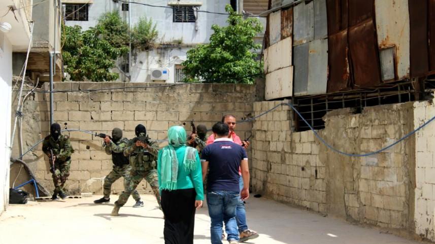 عروس بيت لحم... فيلم وثائقي فلسطيني يروي قصة الشهيدة آيات الأخرس