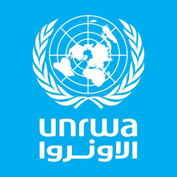 وضع حجر الأساس لأكبر مستودع إمدادات للأونروا في غزة بتمويل سعودي