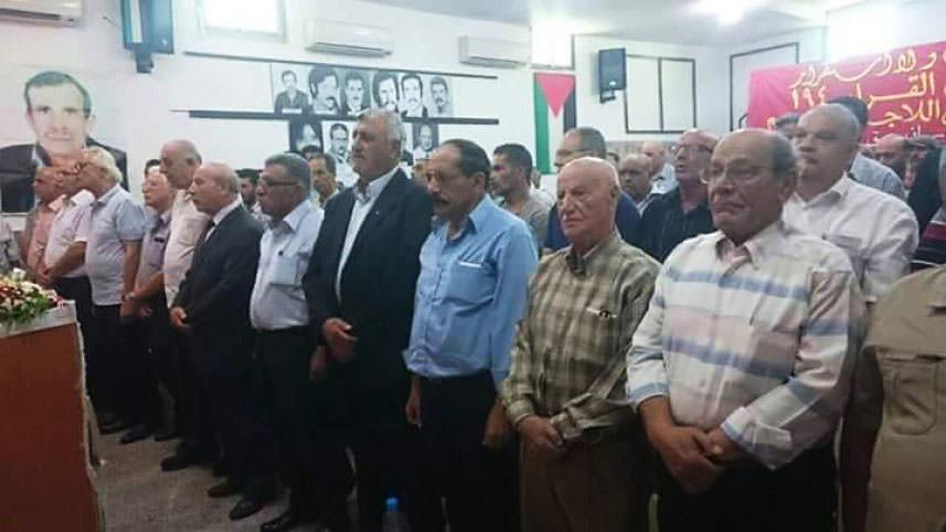 دعوات لإقرار حق العمل بحرية للعمال الفلسطينيين في لبنان
