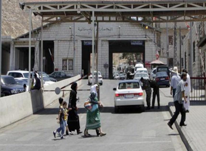 الأمن العام يسمح للطالبة الفلسطينية الدخول إلى لبنان من جديد