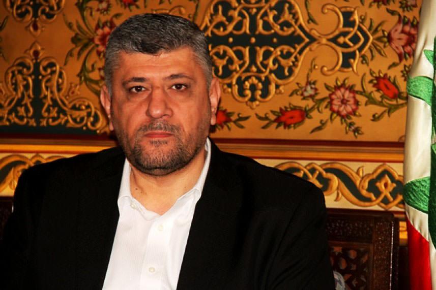 أبو عماد الرفاعي يهنئ الأمة العربية والإسلامية بعيد الأضحى المبارك