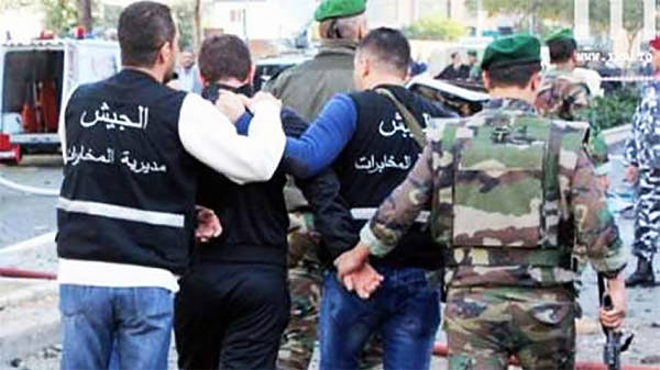توقيف 30 فلسطينياً على خلفية إشكال البداوي