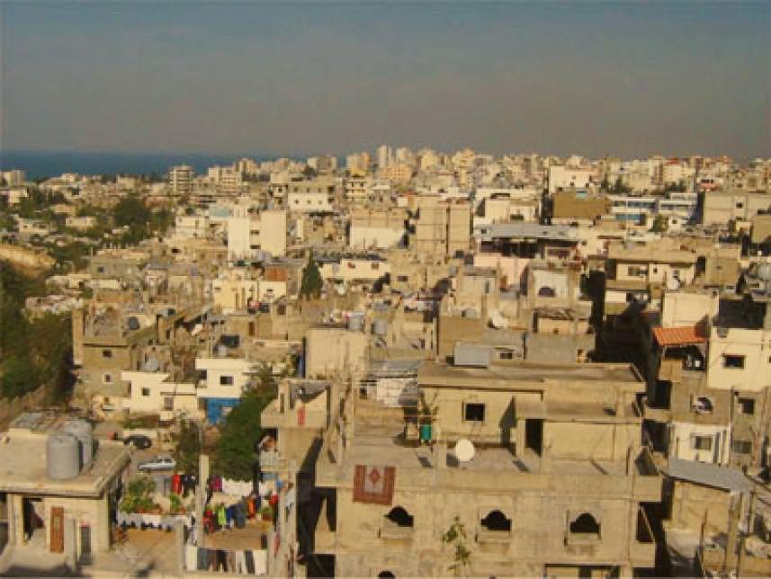 الهدوء الإيجابي يسود مخيم البداوي بعد رفع الجيش اللبناني بعض الحواجز