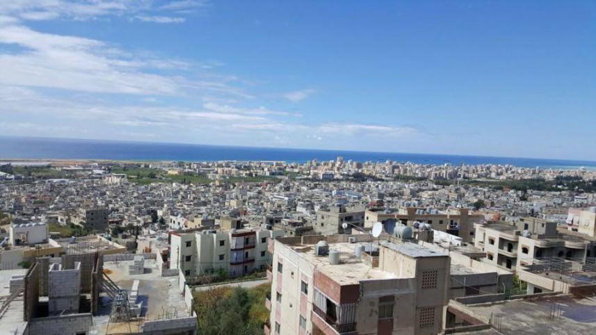 هدوء حذر في عين الحلوة عقب توقيف الجيش اللبناني لياسين