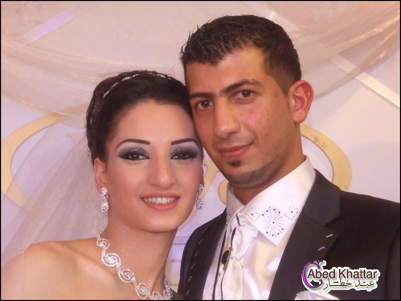 الف مبروك للآخ محمد عوض الجنداوي و الانسة ليال حسين عكوش