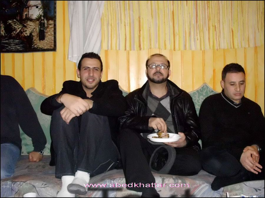 نتقدم باحر التهاني والتبريكات القلبية الحارة الى الاخ بسام شتلة أبو مصطفى
