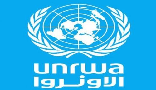 الاونروا تطالب بدخول مخيم اليرموك فورا لدواع انسانية
