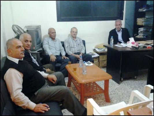 الأهلية والشعبية في الرشيدية: نطالب بلجنة تحقيق بالملف التربوي للأونروا