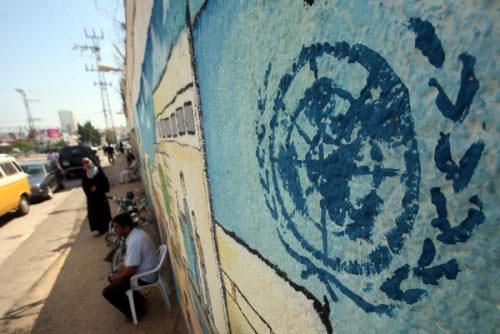 اليابان تساهم بـ5.8 مليون دولار أميركي لصالح اللاجئين الفلسطينيين