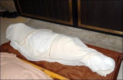 العثور على جثة فلسطيني داخل فندق بصيدا