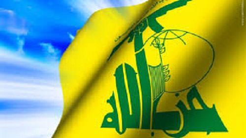 حزب الله التقى وفدا قياديا من منظمة التحرير الفلسطينية