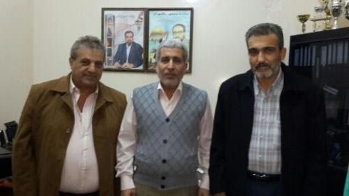 الجهاد تستقبل وفداً قيادياً من الجبهة الشعبية لتحرير فلسطين