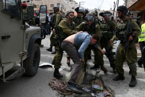 قانون إسرائيلي يسمح بترحيل المقدسيين
