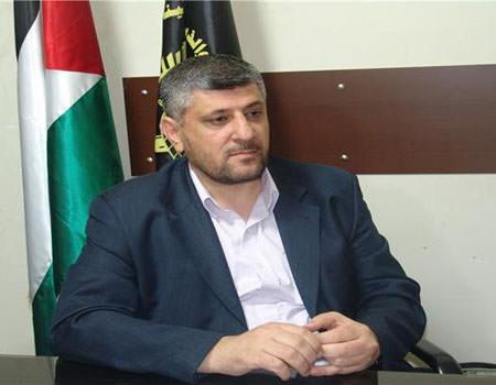 الرفاعي / لا وجود لمطلوبين أو مجموعات مسلحة داخل المخيمات الفلسطينية