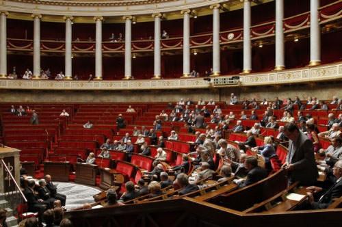 البرلمان الفرنسي يعترف بدولة فلسطين