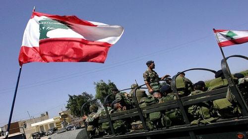 مقتل 7 جنود لبنانيين وإصابة آخرين في بعلبك