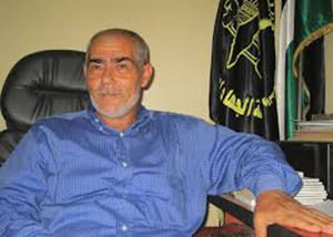 بسام موعد / لا إجراءات غير عادية في مخيم البداوي والوضع هادئ فيه