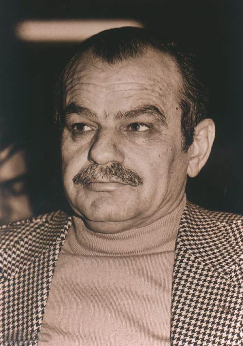 الشهيد القائد سعد صايل - أبو الوليد