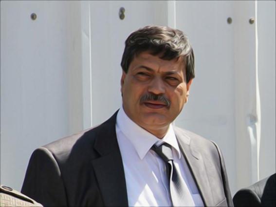 الشهيد البطل زياد محمد أحمد أبو عين