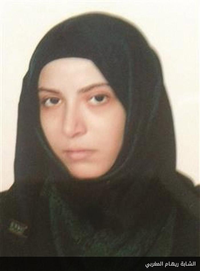 جثمان الشابة ريهام المغربي يصل إلى مخيم البداوي خلال ساعات
