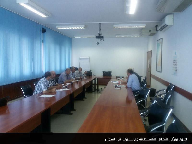 اجتماع للدول المانحة من أجل مخيم نهر البارد والفصائل لتقييم النتائج