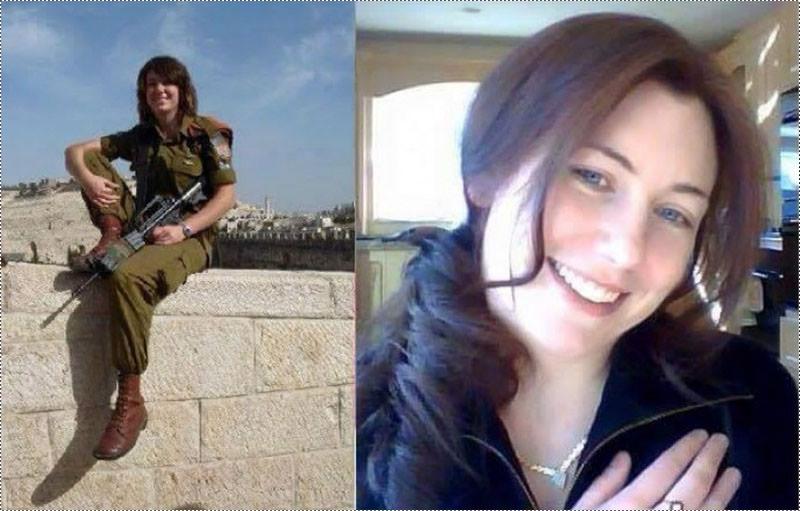 مجندة إسرائيلية / أنا بين قطيعٍ من الإناث وأتمنى لو أني فلسطينية