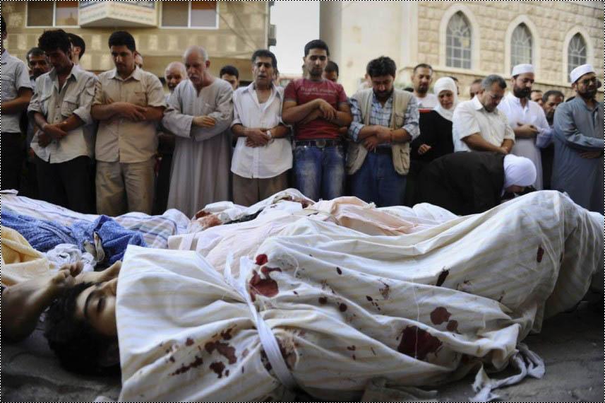 أكثر من 3059 لاجئاً فلسطينياً استشهدوا في سوريا