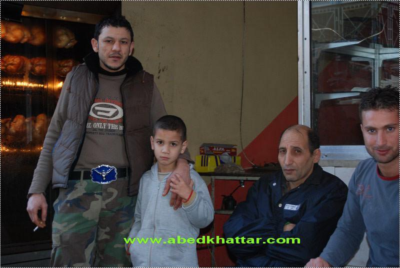 اخترنا لكم مجموعة من الصور داخل مخيم البداوي