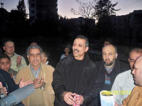 فوز فريق المهاجرون في اختتام فعاليات أسبوع الفصل العنصري الإسرائيلي في مخيم البداوي