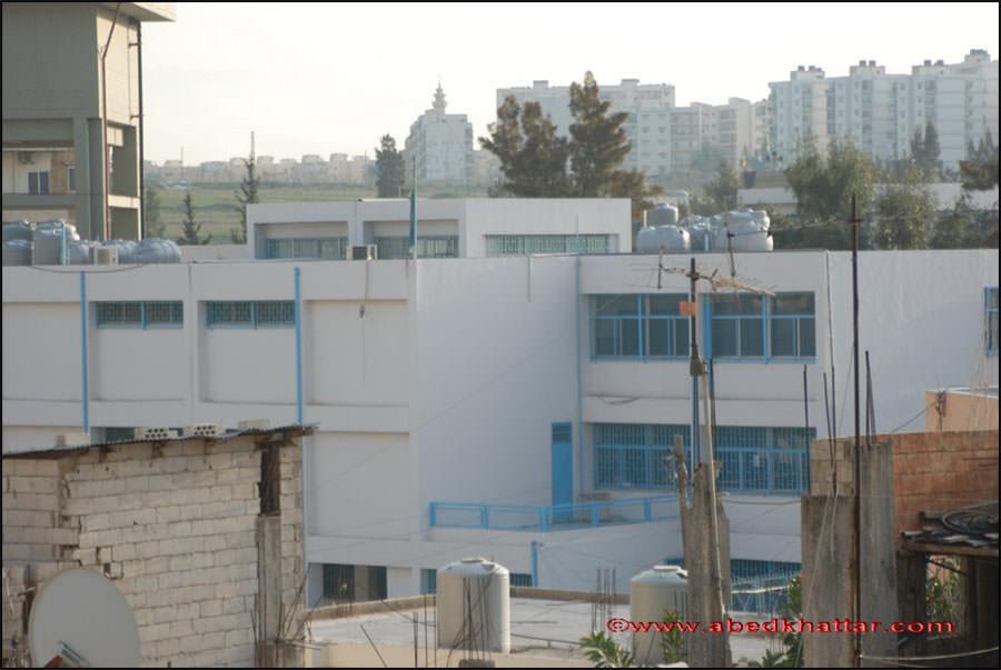 صور مخيم البداوي  الجديده لعام  2009